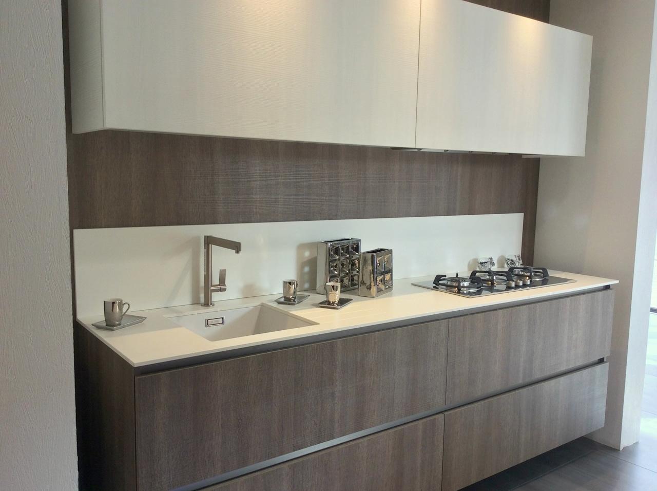 Vente d une cuisine expo 2 c line for Vente cuisine